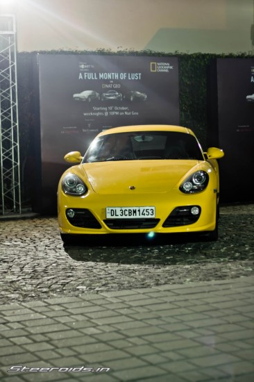Nat Geo brings in Rajeev Khandelwal to drive its new show 'Super Cars' IMG_6781-366x550